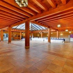 Santana Hotel Паласуэлос-де-Эресма бассейн
