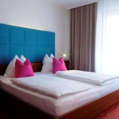 Отель Altstadthotel Weisse Taube Австрия, Зальцбург - отзывы, цены и фото номеров - забронировать отель Altstadthotel Weisse Taube онлайн комната для гостей фото 5