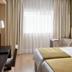 Отель NH Ribera del Manzanares комната для гостей фото 3
