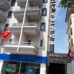 Karat Hotel Аланья городской автобус