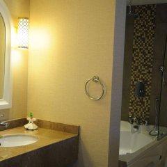 Han Deluxe Hotel ванная