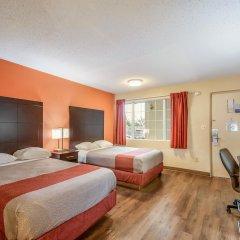 Отель Motel 6 Washington DC Convention Center США, Вашингтон - отзывы, цены и фото номеров - забронировать отель Motel 6 Washington DC Convention Center онлайн фото 3