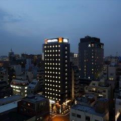 APA Hotel Asakusa Kaminarimon фото 2