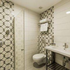 Stay Inn Hostel Израиль, Иерусалим - отзывы, цены и фото номеров - забронировать отель Stay Inn Hostel онлайн ванная фото 2
