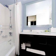 Отель Residence Inn by Marriott New York Manhattan/Central Park ванная