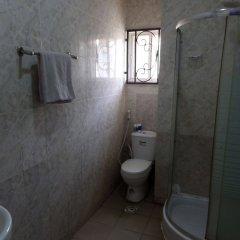 Отель Alheri Suites ванная