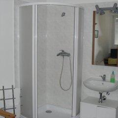 Отель Pension Hanspaulka ванная
