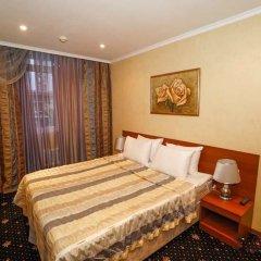 Гостиница Грэйс Кипарис комната для гостей фото 4