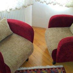 Berce Hotel Стамбул комната для гостей