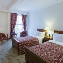 Отель Vilnius Grand Resort комната для гостей фото 5