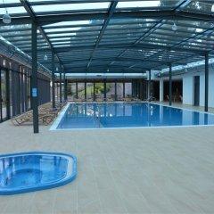 Hotel Quinta da Serra бассейн фото 3