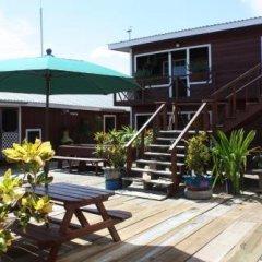 Отель Utila Гондурас, Остров Утила - отзывы, цены и фото номеров - забронировать отель Utila онлайн