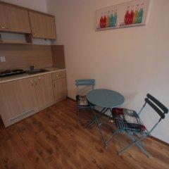 Апартаменты Menada Gerber 4 Apartments в номере