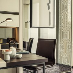 Four Seasons Hotel Seoul в номере
