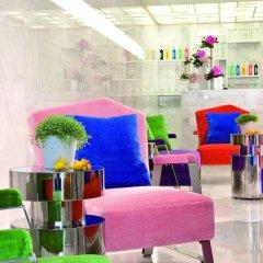 Cristal Champs-Elysées Hotel гостиничный бар