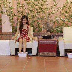 Отель Acacia Heritage Hotel Вьетнам, Хойан - отзывы, цены и фото номеров - забронировать отель Acacia Heritage Hotel онлайн спа