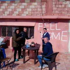 Отель Why not bedouin house Иордания, Вади-Муса - отзывы, цены и фото номеров - забронировать отель Why not bedouin house онлайн фото 8