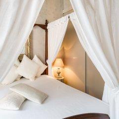 Апартаменты Colosseo Luxury Apartment комната для гостей фото 3