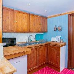 Отель 1 Bedroom Flat in Highbury в номере фото 2