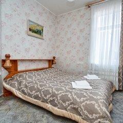 Гостиница Омега-Клуб комната для гостей фото 4