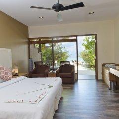 Отель Smartline Eriyadu Мальдивы, Северный атолл Мале - 1 отзыв об отеле, цены и фото номеров - забронировать отель Smartline Eriyadu онлайн комната для гостей фото 2