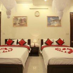 Отель Rice Flower Homestay комната для гостей фото 4