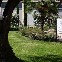 Отель Agriturismo Fondo San Benedetto Мазера-ди-Падова