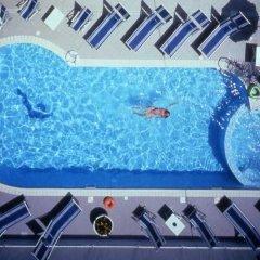 Hotel Orizzonti бассейн фото 3