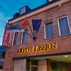 Hotel Bern by TallinnHotels фото 3