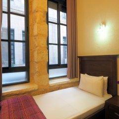 New Imperial Hotel Израиль, Иерусалим - 1 отзыв об отеле, цены и фото номеров - забронировать отель New Imperial Hotel онлайн комната для гостей фото 3