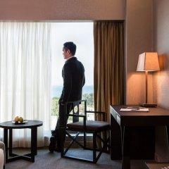 Отель Grand Mercure Singapore Roxy удобства в номере фото 2
