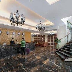 Hongchang Business Hotel Шэньчжэнь фото 9