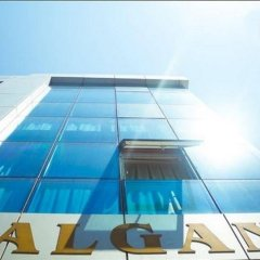 Algani Residence Hotel Турция, Измир - отзывы, цены и фото номеров - забронировать отель Algani Residence Hotel онлайн бассейн