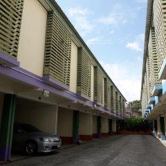 Отель PB Resort Hat Yai