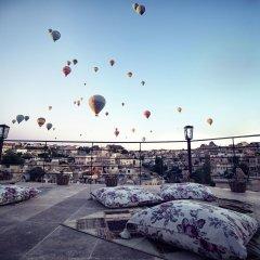 Elika Cave Suites Турция, Ургуп - отзывы, цены и фото номеров - забронировать отель Elika Cave Suites онлайн спа