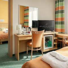 Отель Spa Resort Sanssouci Карловы Вары удобства в номере фото 2