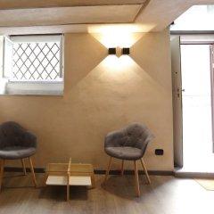 Отель Suite alla Gancia интерьер отеля