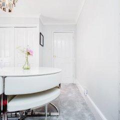 Отель Stylish 1 Bedroom Flats Covent Garden ванная