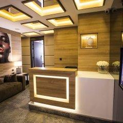 Отель Eden Garden Suites Белград интерьер отеля фото 2