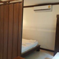 Отель Baan Khao Hua Jook удобства в номере фото 2