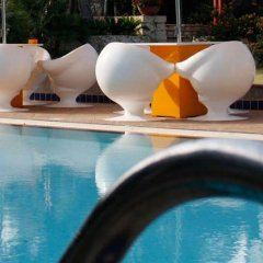 Отель B&B Il Sentiero Сиракуза бассейн фото 2