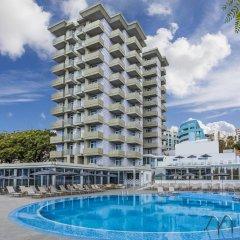 Отель Allegro Madeira-Adults Only Португалия, Фуншал - отзывы, цены и фото номеров - забронировать отель Allegro Madeira-Adults Only онлайн детские мероприятия