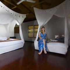 Отель Crusoe's Retreat Фиджи, Вити-Леву - отзывы, цены и фото номеров - забронировать отель Crusoe's Retreat онлайн сейф в номере