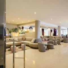 Отель Beverly Park & Spa Испания, Бланес - 10 отзывов об отеле, цены и фото номеров - забронировать отель Beverly Park & Spa онлайн интерьер отеля фото 3
