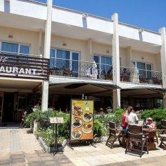 Отель Lotus Hotel Болгария, Солнечный берег - отзывы, цены и фото номеров - забронировать отель Lotus Hotel онлайн фото 5