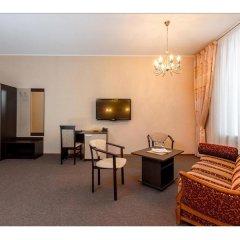 Гостиница Самара Люкс 3* Стандартный номер разные типы кроватей фото 8