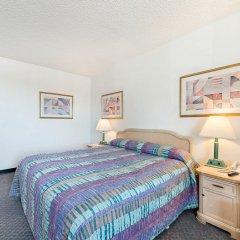Отель Rodeway Inn Kingsville Кингсвилль комната для гостей