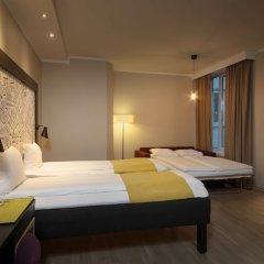 Отель Scandic Oslo City Норвегия, Осло - 1 отзыв об отеле, цены и фото номеров - забронировать отель Scandic Oslo City онлайн сейф в номере