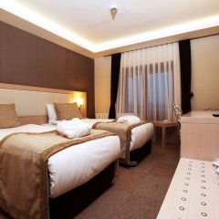 Midas Haymana Termal Hotel Анкара комната для гостей