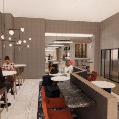 Отель Sheraton Suites Columbus США, Колумбус - отзывы, цены и фото номеров - забронировать отель Sheraton Suites Columbus онлайн фото 3